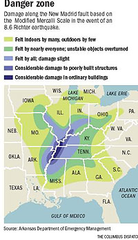 Learn about earthquakes video