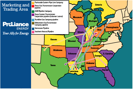 New Madrid Earthquake Seismic Zone Maps p3