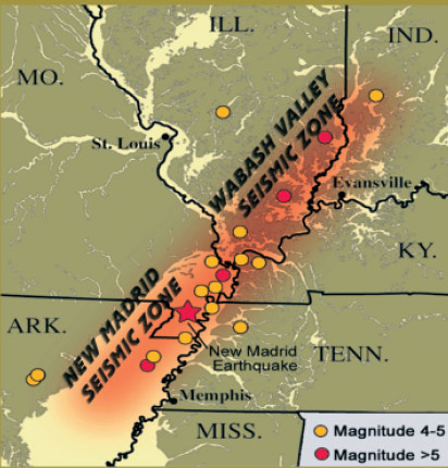 usgs earthquake map oklahoma with Wabashvalley on Wabashvalley likewise Earthquake Live Map Map Of The Western United States For Low Rise Occupancy Category I And Ii Earthquake Live Map Croatia additionally Seismic Shake Up String Of Earthquakes Rumble Across U S in addition Geological hazards besides File Cascade Range related plate tectonics En.